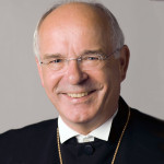 Landesbischof Prof. Dr. Weber titel2