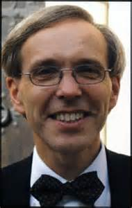 Landeskirchenmusikdirektor Claus-Eduard Hecker