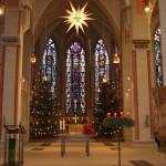 St. Katharinen Weihn
