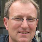 Professor Dr. Thomas Scharff