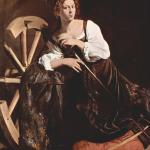 Heilige Katharina _ Christian Grimm