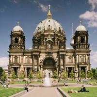 Berliner Dom Maren Glockner