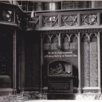 Archivbild Pieta St. Katharinen